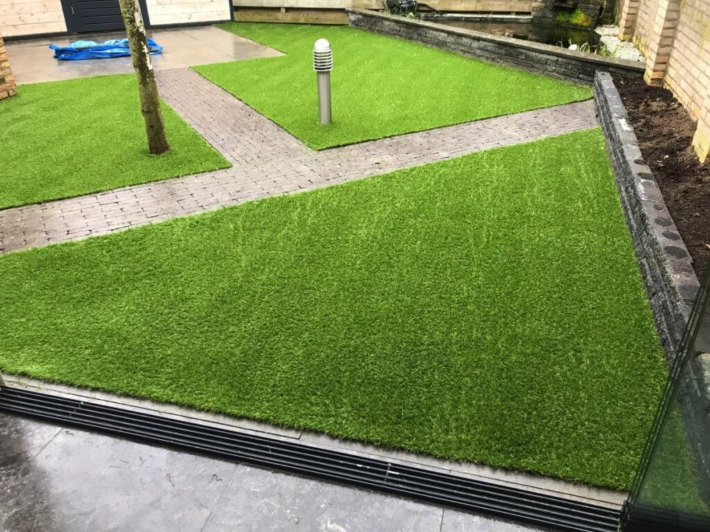 Gras In Tuin : Kunstgras tuin is een aanrader tips en meer op dit