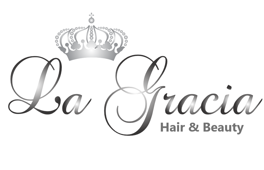 La-Gracia-Hair-Beauty-logo